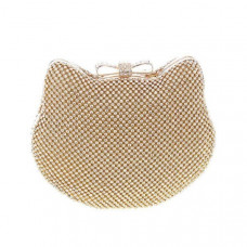 Le Chat Evening Bag
