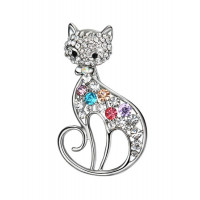 Brooches (15)