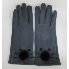 Miss Kitty Gloves