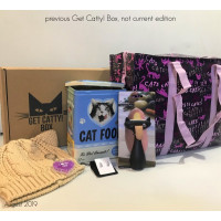 As seen in Get Catty! Box