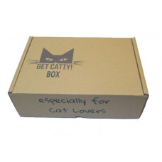 Get Catty! Box - Single Edition Box AU