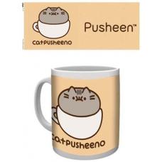 Pusheen Capusheeno Mug