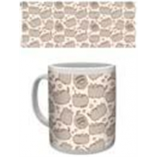 Pusheen Mosaic Mug