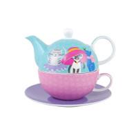 Teapots (4)
