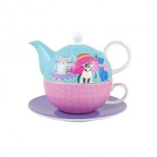 Kool Kats Tea For One