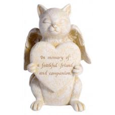 Memorial Cat Ornament