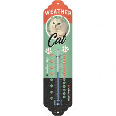 Thermometer - Weather Cat
