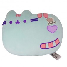 Pusheen Cushion Lying - Mint