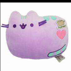 Pusheen Cushion Lying - Purple