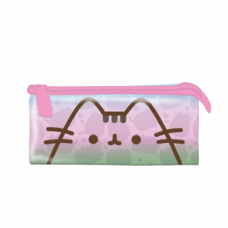 Pusheen Holographic Pencil Case