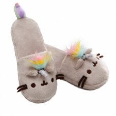 Pusheen Pusheenicorn Slippers
