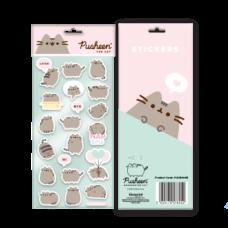 Pusheen Sweet Dreams Sticker Sheet
