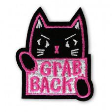 Grab Back Patch