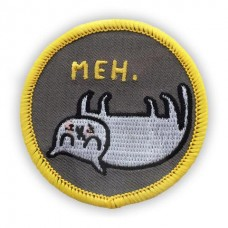 Meh Cat Patch