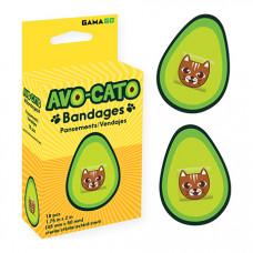 Avo-Cato Bandages