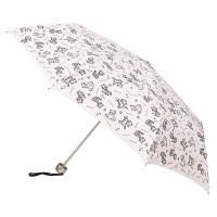 Alu Lite Moggy Umbrella - White