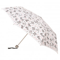 Alu Lite Moggy Umbrella - White