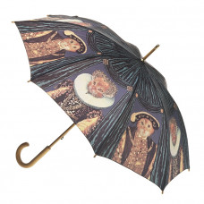 Royalty Cats Umbrella