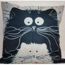 Tuxedo Love Cats #3