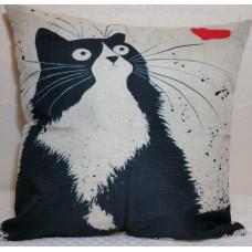 Tuxedo Love Cats #1
