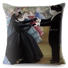 Cat Ball Cushion