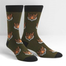 Fierce Feet Men's Socks